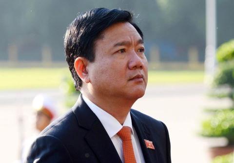 Ong Dinh La Thang mat quyen dai bieu Quoc hoi hinh anh
