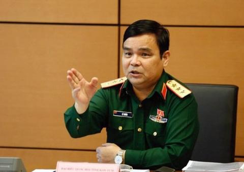 Thuong tuong Le Chiem: Tau Trung Quoc danh ca cach Da Nang 30 hai ly hinh anh