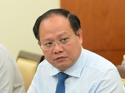 UBKT Trung uong lam viec voi TP.HCM ve vi pham cua ong Tat Thanh Cang hinh anh