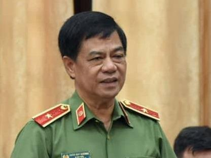 Tuong Khuong: Khong cung ran thi tham hoa chay no la nhan tien hinh anh
