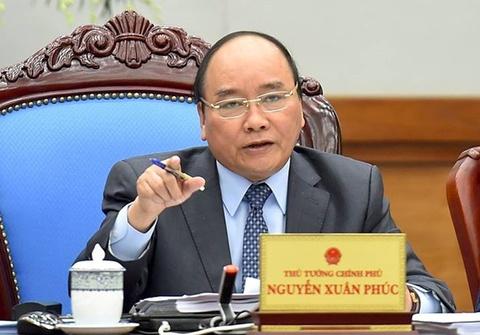 Thu tuong lam Chu tich Uy ban Quoc gia ve Chinh phu dien tu hinh anh