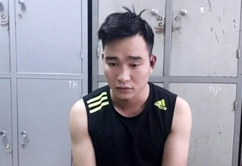 Ga trai chuyen 'san' cac co gai tre qua mang xa hoi hinh anh