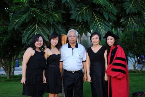 Khoi tai san khong lo cua cac con gai ong Tran Phuong Binh hinh anh