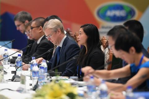 'Chung toi hop tac chat voi Viet Nam, du co TPP hay khong' hinh anh 4