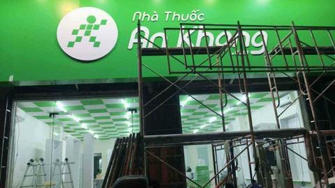 The Gioi Di Dong chinh thuc mo cua hang ban thuoc tay hinh anh