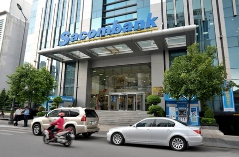 Ban het co phieu quy, Sacombank co the thu them 1.200 ty dong hinh anh
