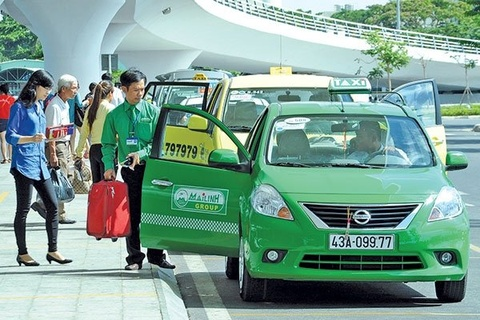 Em ruot Chu tich taxi Mai Linh muon ban het von tai doanh nghiep hinh anh