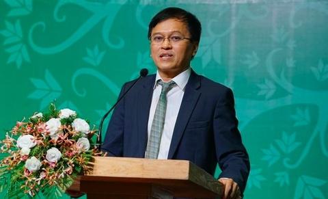 CEO VPBank: Lai nam 2018 se co 50% tu ngan hang, 50% tu vay tieu dung hinh anh