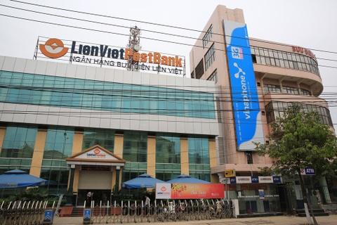 Con trai ong Nguyen Duc Huong mua hon 1,6 trieu co phieu NH Lien Viet hinh anh