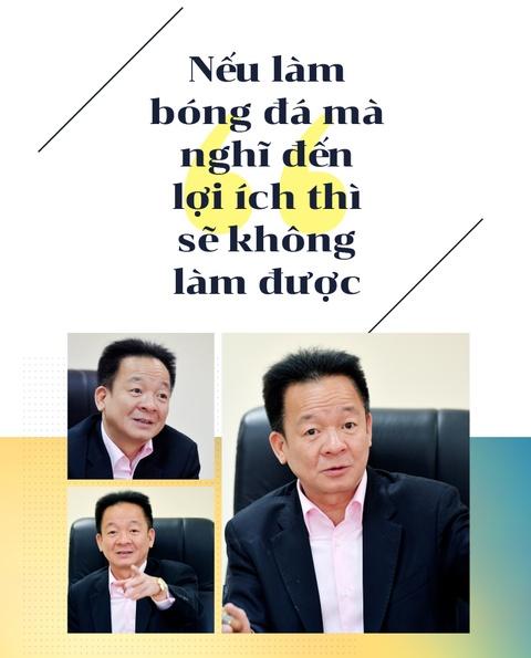 Bau Hien: 'Lam kinh doanh met nhung suong' hinh anh 13