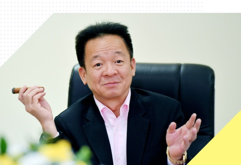 Bau Hien: 'Lam kinh doanh met nhung suong' hinh anh 6