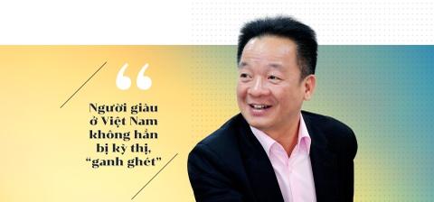 Bau Hien: 'Lam kinh doanh met nhung suong' hinh anh 9
