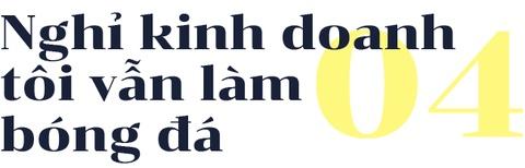 Bau Hien: 'Lam kinh doanh met nhung suong' hinh anh 12