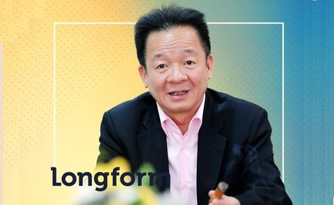 Bau Hien: 'Lam kinh doanh met nhung suong' hinh anh