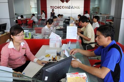 Techcombank da thu ve gan 1 ty USD tu dot ban von cho nuoc ngoai hinh anh