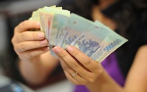 Lương cán bộ, công chức tối đa là 11,9 triệu đồng từ tháng 7/2019