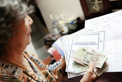 Những chính sách tiền lương sẽ có hiệu lực từ cuối tháng 12