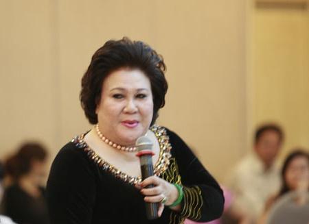 Nữ đại gia Phú Yên phải cho chính doanh nghiệp của mình vay tiền