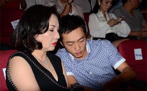 Co phieu Quoc Cuong Gia Lai bi dua vao dien canh bao hinh anh