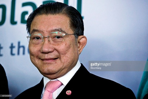 Ai la chu khach san Melia Ha Noi, noi ong Kim Jong Un luu tru? hinh anh 2
