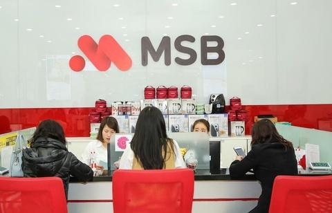 Ngan hang MSB lui ke hoach IPO, niem yet trong quy III hinh anh 1