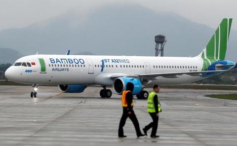 Chưa có máy bay thân rộng, Bamboo Airways vẫn tham vọng bay thẳng Mỹ