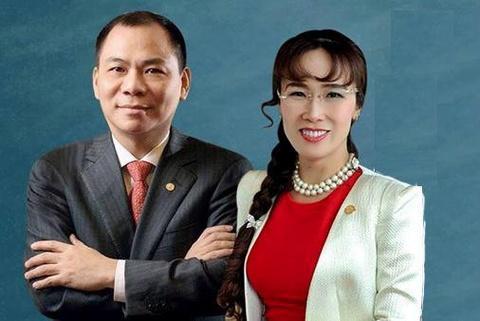 Tai san cua cac ong chu Viet thay doi the nao tu dau nam? hinh anh