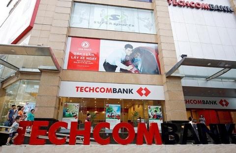 'Om' hon 17.000 ty, Techcombank du kien khong chia co tuc nam thu 9 hinh anh