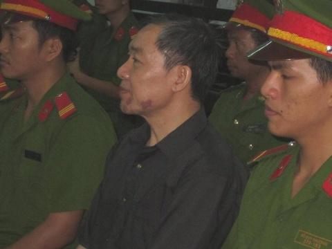 Tuyen an thuoc cap cua Duong Chi Dung hinh anh