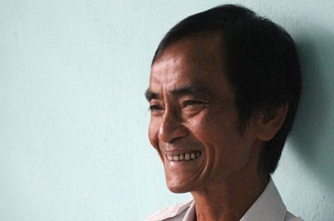 Ong Huynh Van Nen mong nhan 10 ty dong boi thuong truoc Tet hinh anh
