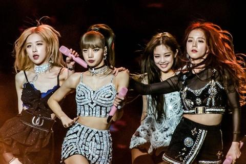 Tranh cai 'san' van hoa trong MV moi cua Black Pink va Kpop hinh anh