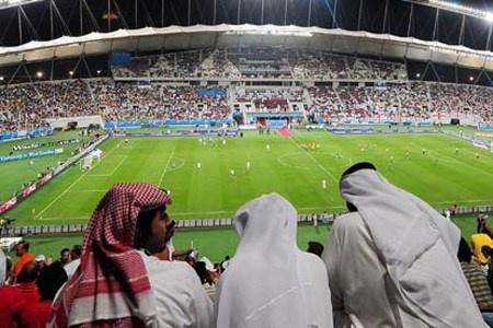 1.200 nguoi chet vi phuc vu World Cup tai Qatar hinh anh