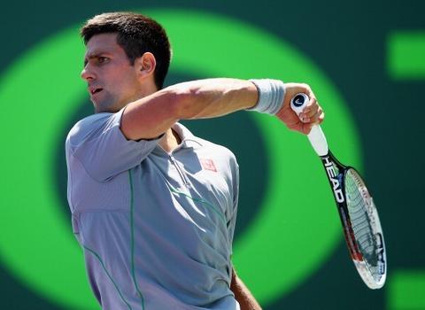 Miami Masters ngay 7: Big Four thang tien vao tu ket hinh anh
