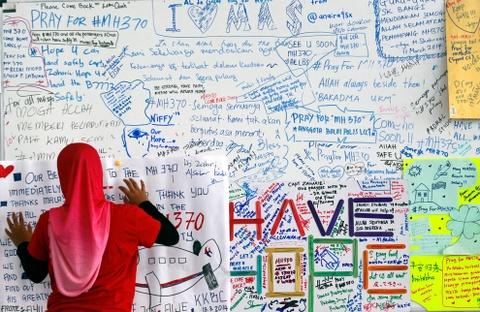 Toan canh 1 nam mat tich bi an cua chuyen bay MH370 hinh anh