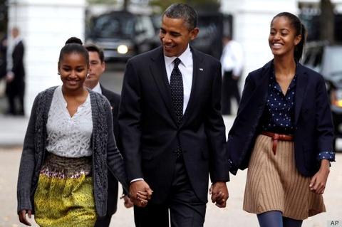 Obama roi le khi nghi con cai sap truong thanh hinh anh
