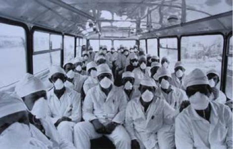 No luc khac phuc hau qua tham hoa nguyen tu Chernobyl hinh anh