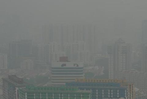 Singapore truoc va sau khi chim trong khoi mu hinh anh 6