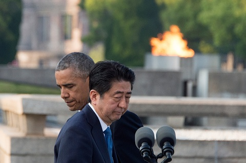 Obama mong muon the gioi khong co vu khi hat nhan hinh anh 4