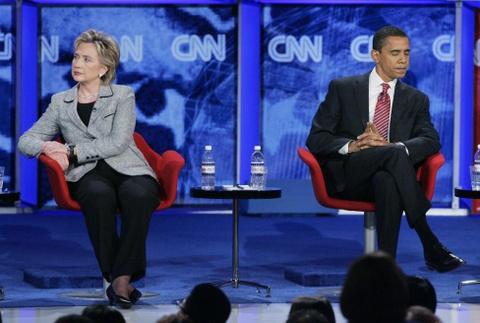 Ba Clinton: Tu de nhat phu nhan toi giac mo nu tong thong My hinh anh 17