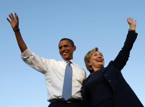 Ba Clinton: Tu de nhat phu nhan toi giac mo nu tong thong My hinh anh 18