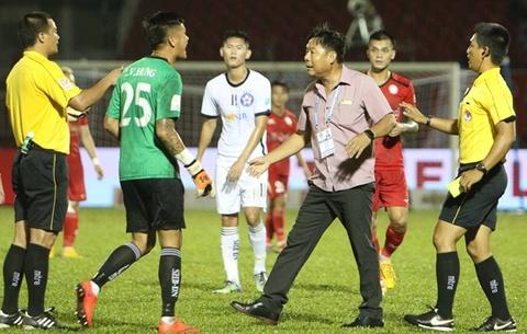 HLV Minh Phuong khong phuc chien thang cua thay tro Miura hinh anh