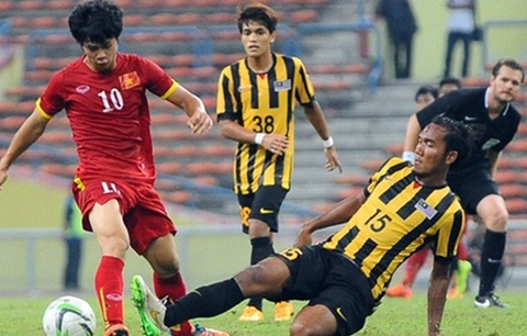 U23 Malaysia va nghich canh ASIAD sau ky tich o U23 chau A hinh anh