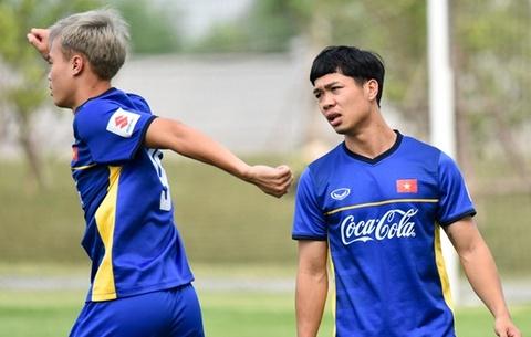 U23 Viet Nam gap bat loi khi ban to chuc ASIAD doi lich thi dau hinh anh