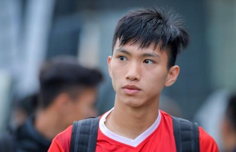 Ong Park nhac Doan Van Hau tranh vet xe do tung xay ra o ASIAD 2018 hinh anh