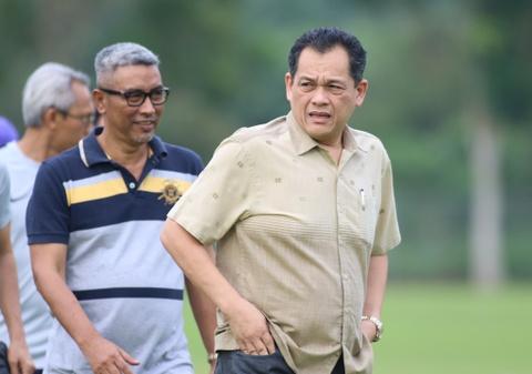 Malaysia duoc thuong tien khac tuyen Viet Nam nhu the nao? hinh anh