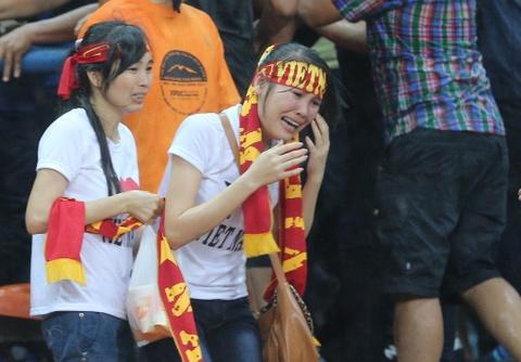 CDV Viet Nam van am anh dau thuong ve su co o Malaysia 2014 hinh anh 1