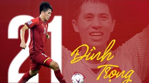 HLV Hoang Anh Tuan: 'Khong phai tiec cho Dinh Trong' hinh anh