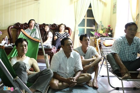 Tien ve Nguyen Tuan Anh: Con niem tin la con da bong hinh anh 2