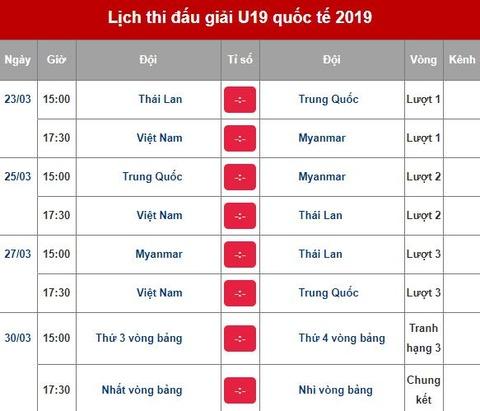 U19 Thai Lan va Viet Nam bat phan thang bai trong tran dau nhieu loi hinh anh 10