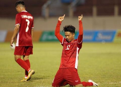 Cau thu Myanmar tung cuoc ha guc tien dao U19 Viet Nam hinh anh 4